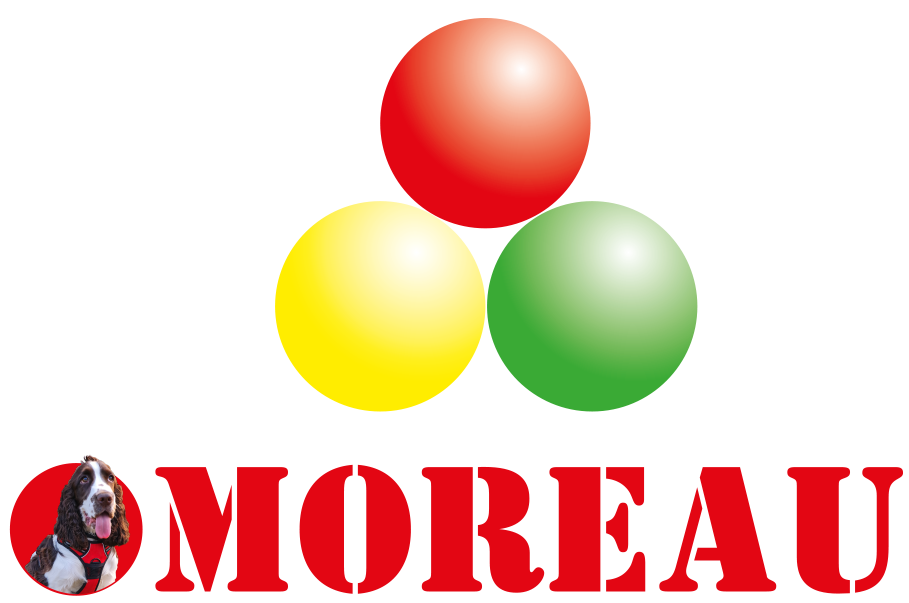 Moreau Distribution